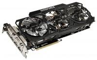 GIGABYTE GeForce GTX 980 1203Mhz PCI-E 3.0 4096Mb 7000Mhz 256 bit 2xDVI HDMI HDCP
