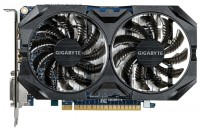 GIGABYTE GeForce GTX 750 Ti 1059Mhz PCI-E 3.0 4096Mb 5400Mhz 128 bit 2xDVI 2xHDMI HDCP