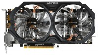 GIGABYTE Radeon R7 370 1015Mhz PCI-E 3.0 4096Mb 5600Mhz 256 bit 2xDVI HDMI HDCP