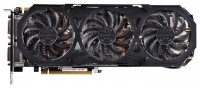 GIGABYTE GeForce GTX 960 1266Mhz PCI-E 3.0 4096Mb 7010Mhz 128 bit 2xDVI HDMI HDCP V1