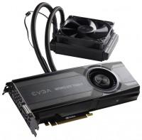 EVGA GeForce GTX TITAN X 1152Mhz PCI-E 3.0 12288Mb 7010Mhz 384 bit DVI HDMI HDCP HYBRID