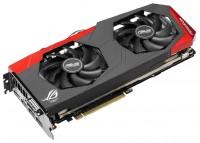 ASUS GeForce GTX 980 Ti 1114Mhz PCI-E 3.0 6144Mb 7200Mhz 384 bit DVI HDMI HDCP