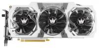 KFA2 GeForce GTX 980 Ti 1190Mhz PCI-E 3.0 6144Mb 7010Mhz 384 bit DVI HDMI HDCP