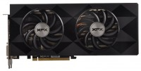 XFX Radeon R9 390 1050Mhz PCI-E 3.0 8192Mb 6000Mhz 512 bit 2xDVI HDMI HDCP