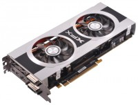 XFX Radeon HD 7870 1000Mhz PCI-E 3.0 2048Mb 4800Mhz 256 bit DVI HDMI HDCP Double Dissipation