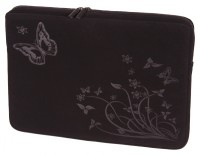 Vivanco Notebook Sleeve Flowers 13.3