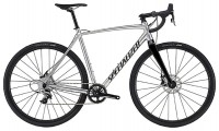 Specialized CruX E5 X1 (2016)