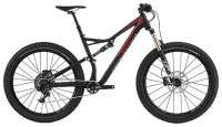 Specialized Stumpjumper FSR Comp 6Fattie (2016)
