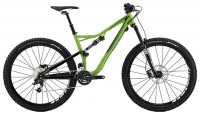 Specialized Stumpjumper FSR Comp 650b (2016)
