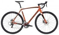 Specialized CruX E5 (2016)
