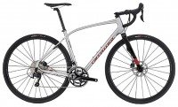 Specialized Diverge Comp DSW CEN (2016)