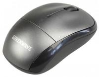 Greenwave Barajas Grey USB
