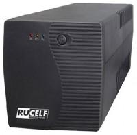 RUCELF UWI-600-12-I