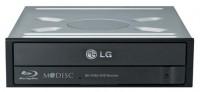 LG CH12NS30 Black