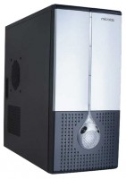 Microlab M4804 w/o PSU Black/silver