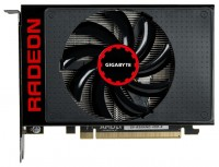 GIGABYTE Radeon R9 Nano 1000Mhz PCI-E 3.0 4096Mb 1000Mhz 4096 bit HDMI HDCP