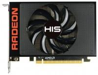 HIS Radeon R9 Nano 1000Mhz PCI-E 3.0 4096Mb 1000Mhz 4096 bit HDMI HDCP