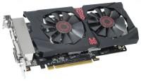 ASUS Radeon R7 370 995Mhz PCI-E 3.0 2048Mb 5600Mhz 256 bit 2xDVI HDMI HDCP