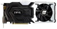 PowerColor Radeon R9 390X 1100Mhz PCI-E 3.0 8192Mb 6100Mhz 512 bit 2xDVI HDMI HDCP