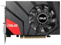 ASUS GeForce GTX 960 1190Mhz PCI-E 3.0 4096Mb 7010Mhz 128 bit DVI HDMI HDCP