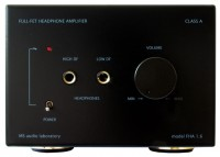 MS Audio Laboratory FHA 1.6