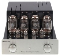 PrimaLuna ProLogue Classic Integrated Amplifier (KT88)
