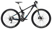 Marin Rift Zone 8 Carbon (2015)