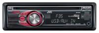 JVC KD-R35E