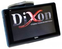 Dixon X-504