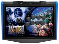 Mad Catz Ultra Street Fighter IV Arcade FightStick Tournament Edition 2 for PS4 & PS3
