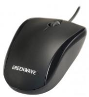 Greenwave Vantaa Black USB