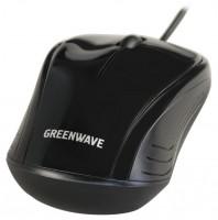 Greenwave Reykjavik Black USB