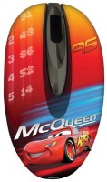 Cirkuit Planet DSY-MM230 Red USB