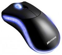 Microsoft HABU Black USB