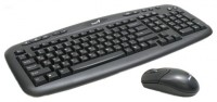 Genius KB-600 Black USB