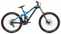 Mondraker Summum Carbon Pro Team (2015)