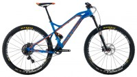 Mondraker Crafty XR (2015)