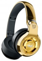 Monster 24K DJ Over-Ear