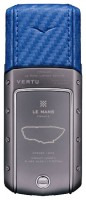 Vertu Ascent Le Mans
