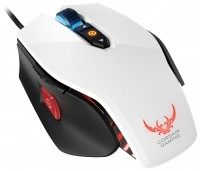 Corsair Gaming M65 RGB White USB