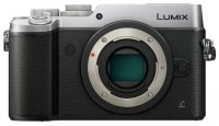 Panasonic Lumix DMC-GX8 Body