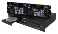 DJ-Tech Professional MPX-410