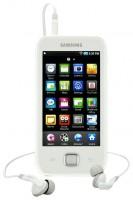 Samsung Galaxy Player 50 8Gb (YP-G50C)