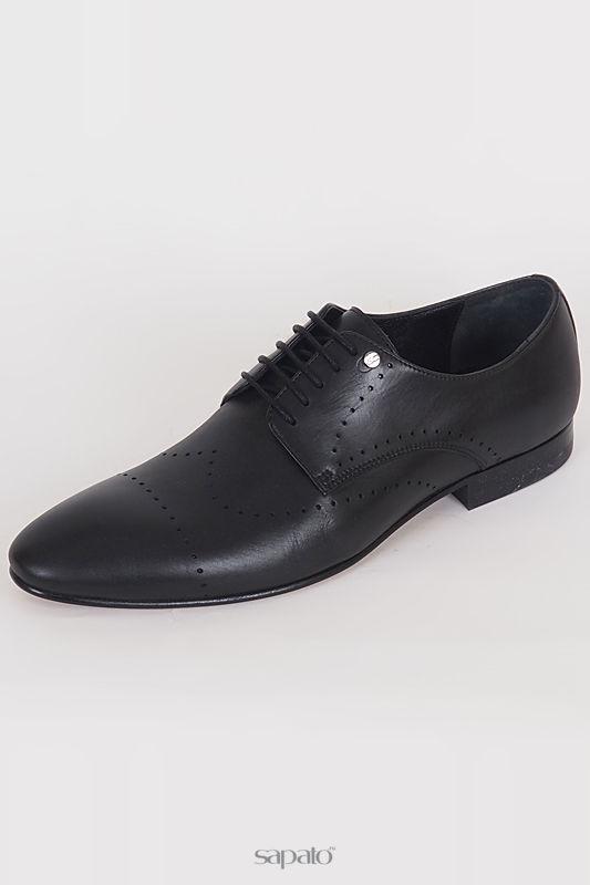 Туфли Giovanni Ciccioli Туфли классические чёрные