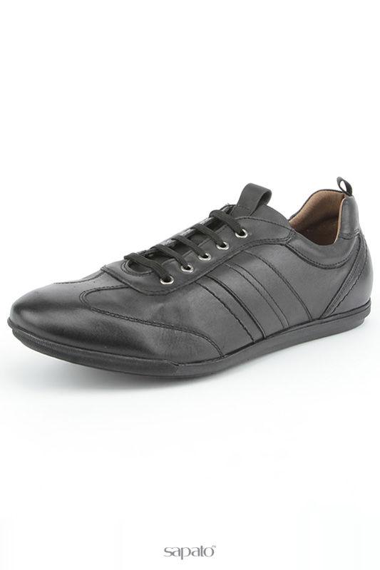 Ботинки Ralf Ringer Полуботинки чёрные