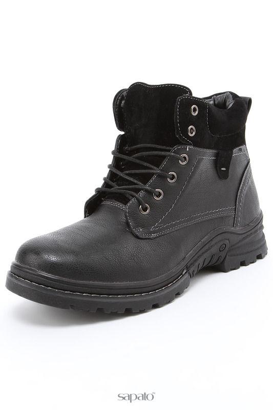 Ботинки NOBBARO Ботинки чёрные