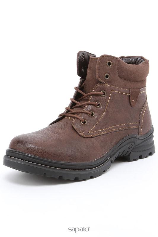 Ботинки NOBBARO Ботинки коричневые