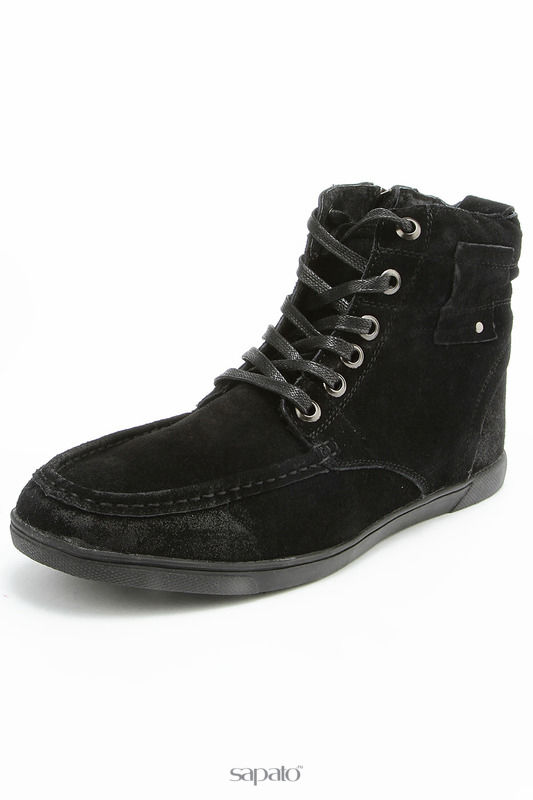 Ботинки Tesoro Ботинки чёрные