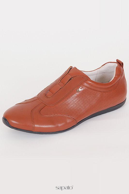 Кроссовки Giovanni Ciccioli Кроссовки коричневые