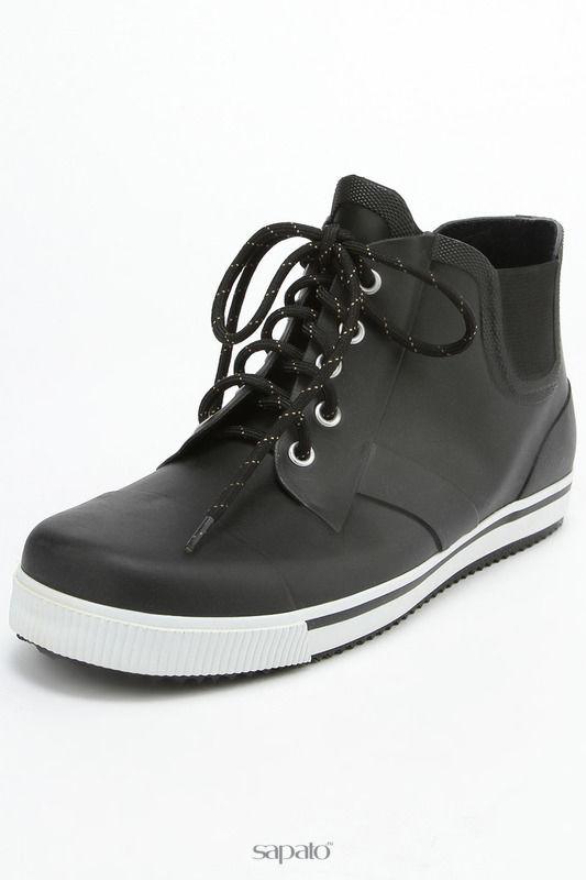 Ботинки Keddo Ботинки чёрные